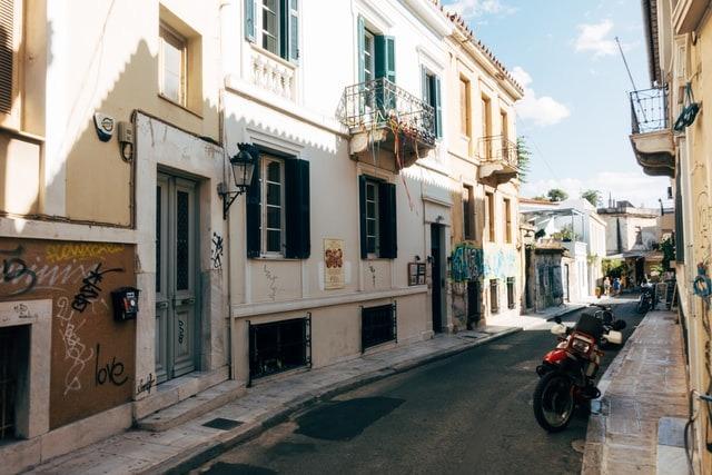 Недвижимость в греции в кредит элитное жилье в майами