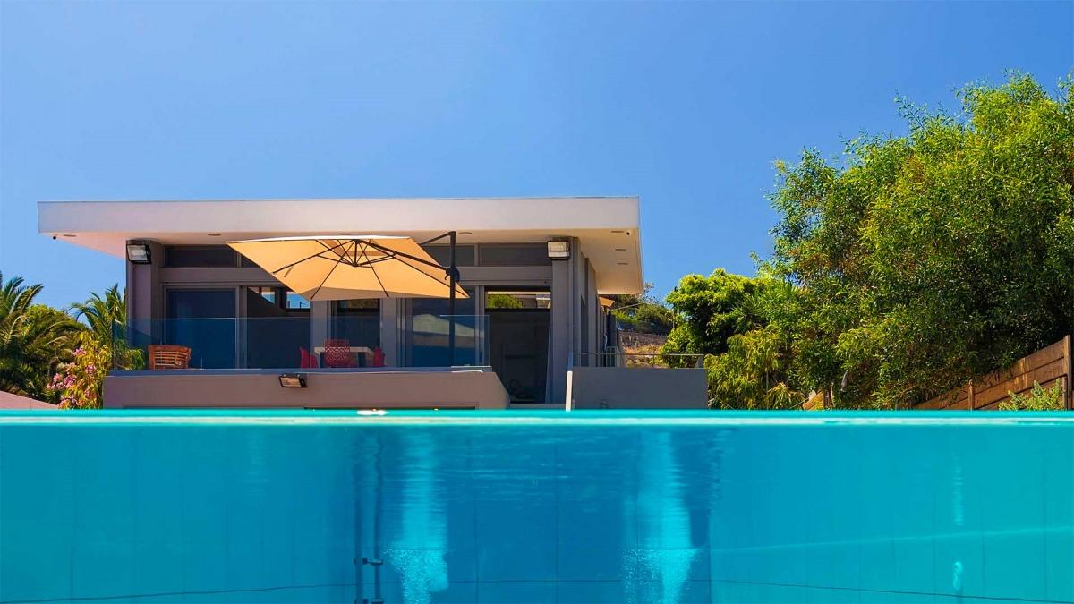Сколько стоит дом в греции недвижимость оаэ купить